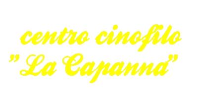 Centro cinofilo La Capanna